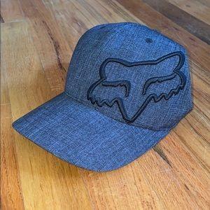 Unisex fox flexible hat